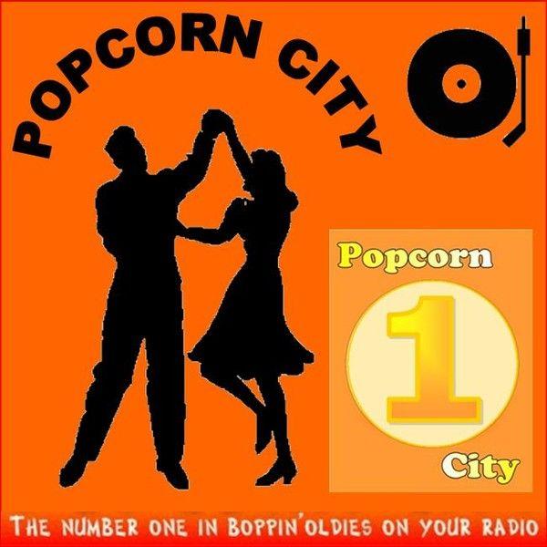 Popcorn City 01